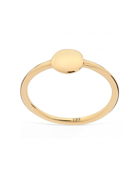 Pearl Gold Ring N°5