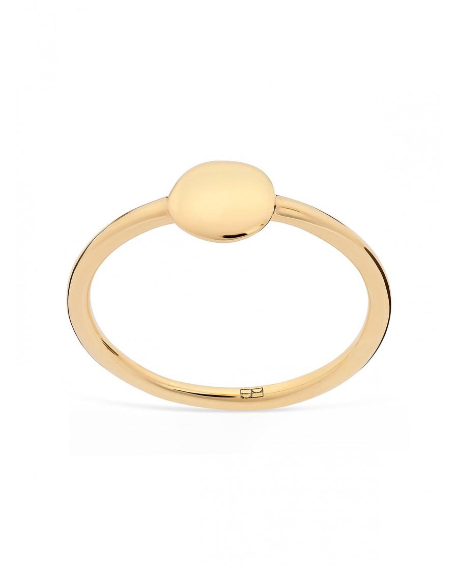 Pearl Pierścionek Złoty N°5