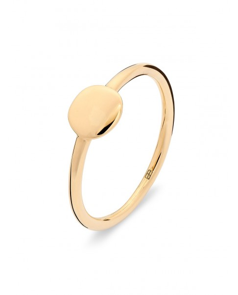 Pearl Złoty Pierścionek N°5
