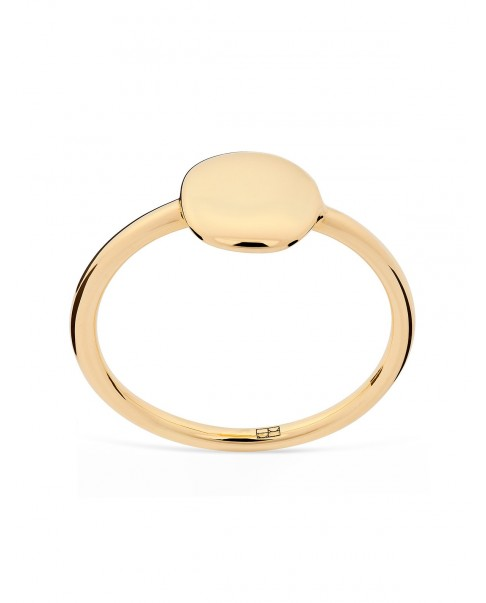 Pearl Gold Ring N°6