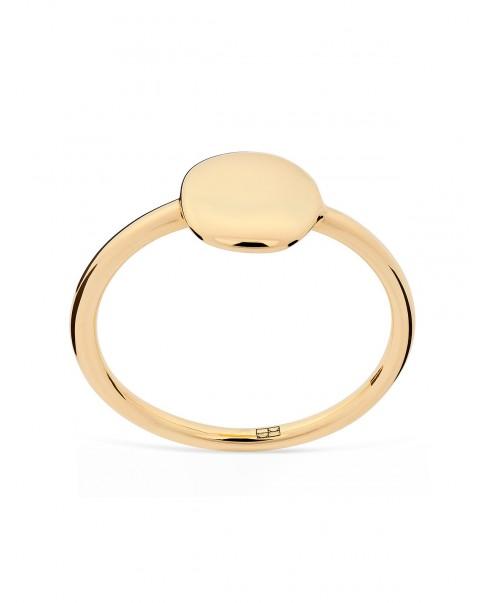 Pearl Złoty Pierścionek N°6