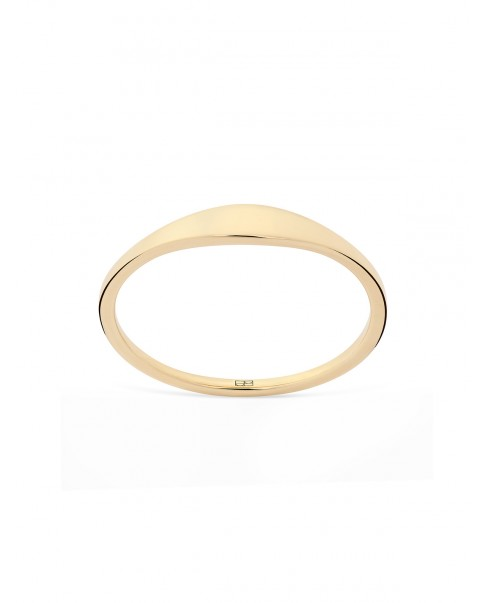 Raw Gold Ring N°3