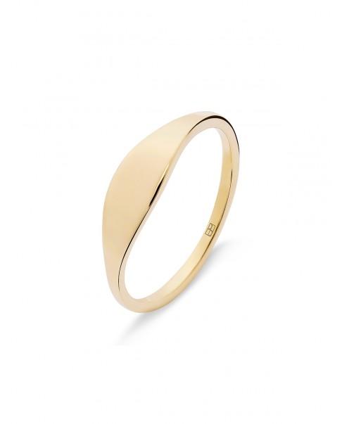 Raw Złoty Pierścionek N°4
