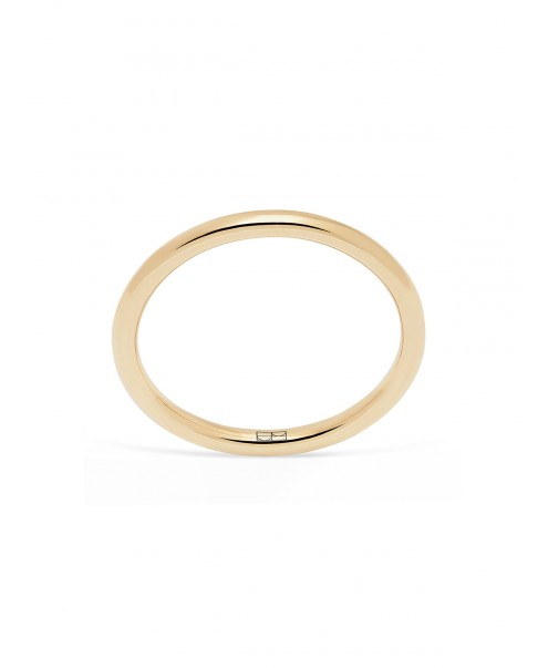 Raw Gold Ring N°6