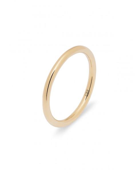 Raw Złoty Pierścionek N°6