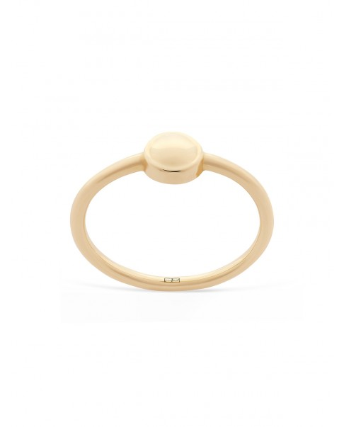 Pearl Gold Ring N°1