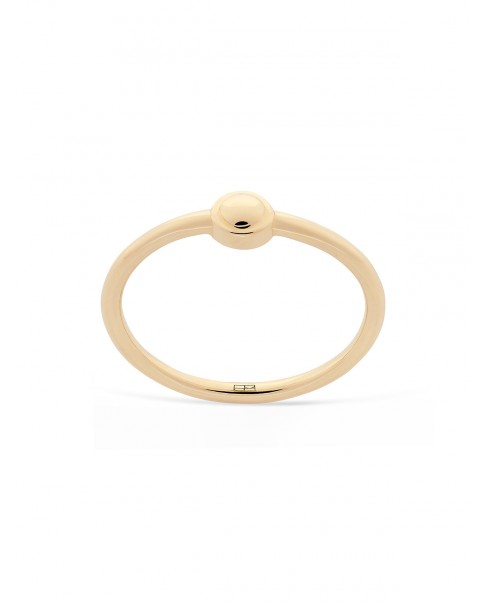 Pearl Gold Ring N°2