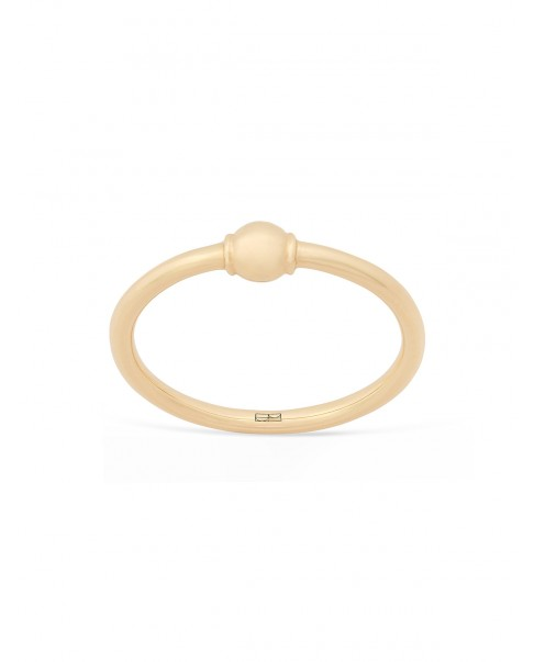 Pearl Gold Ring N°3