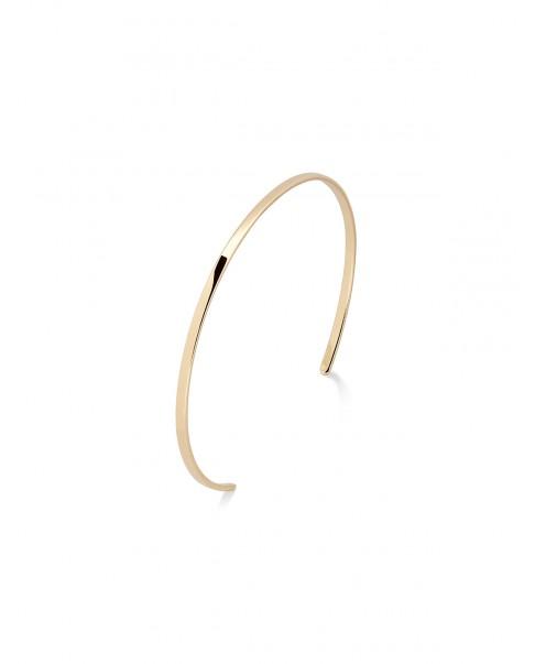 Raw Gold Bracelet N°9