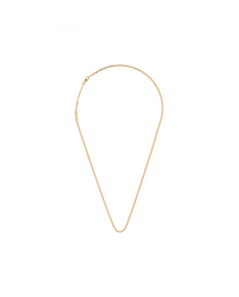 Basic Gold Chain N°116