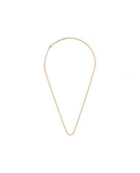 Basic Złoty Łańcuszek N°116