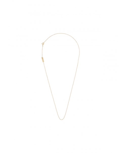 Basic Gold Chain N°173