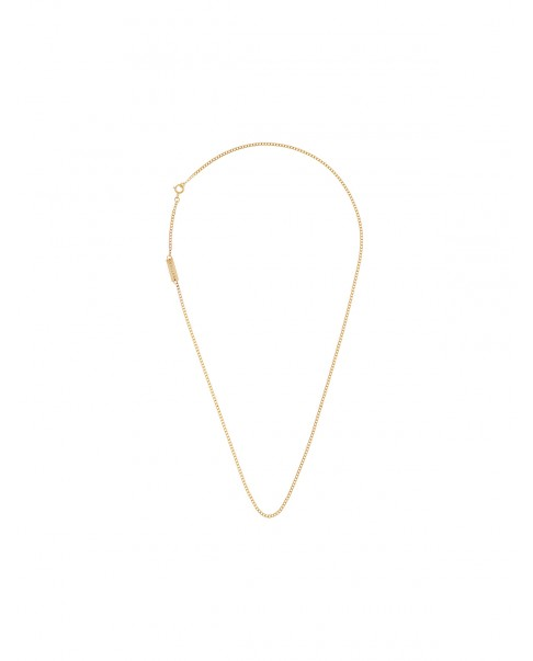 Basic Gold Chain N°121