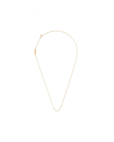 Basic Gold Chain N°115