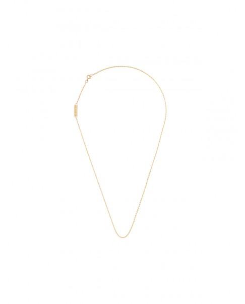 Basic Złoty Łańcuszek N°115