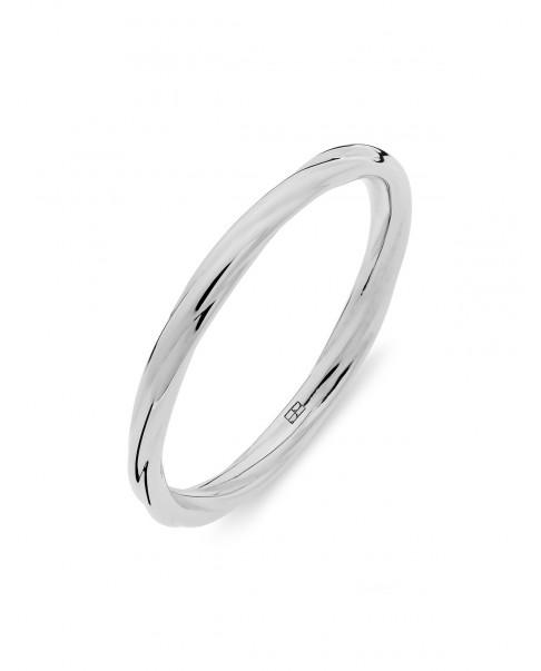 Twirl Silver Ring N°41