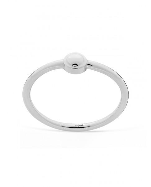 Pearl Silver Ring N°21
