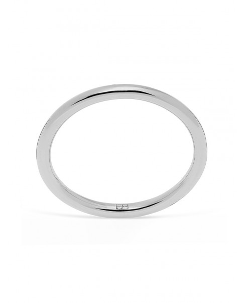 Raw Silver RingN°47