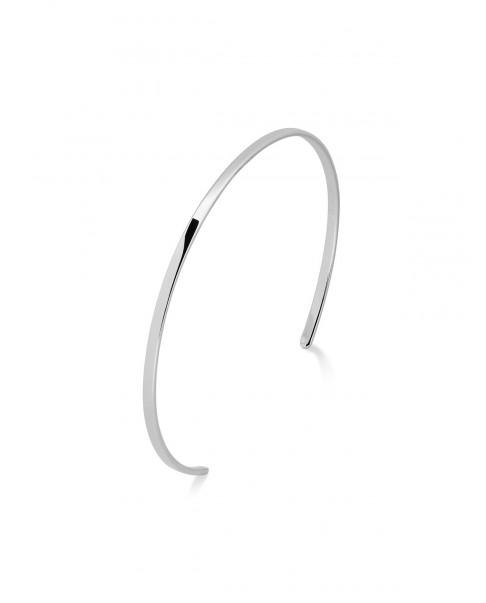 Raw Srilver Bracelet N°54