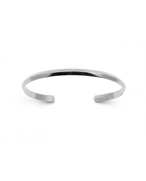 Angle Silver Bracelet N°21