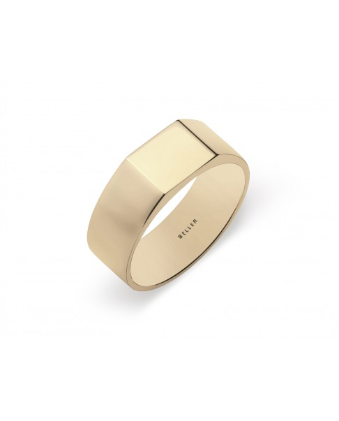 Angle Gold Signet N°39