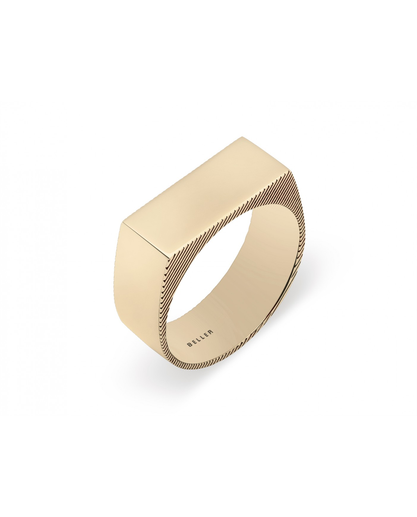 Angle Złoty Sygnet N°40