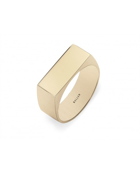 Angle Gold Signet N°37