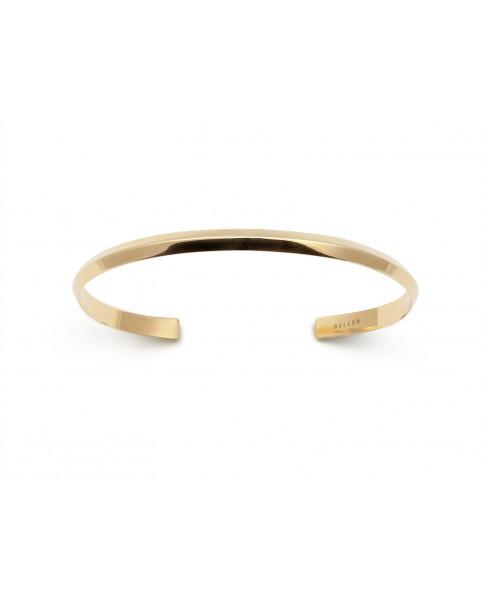 Angle Gold Bracelet N°51