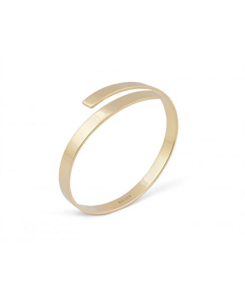 Angle Gold Bracelet N°52