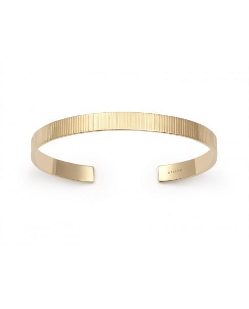 Angle Gold Bracelet N°59