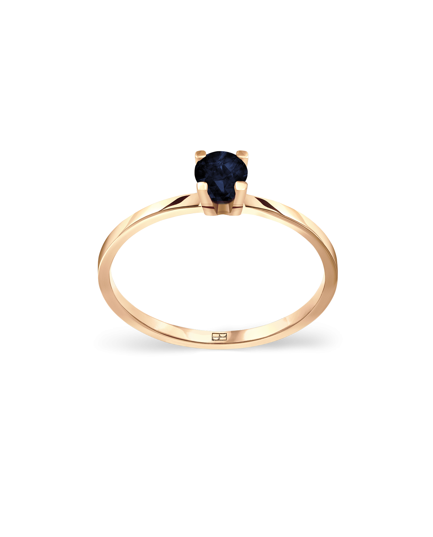 Your Way Gold Ring N°2