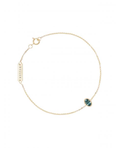 Your Way Gold Bracelet N°2