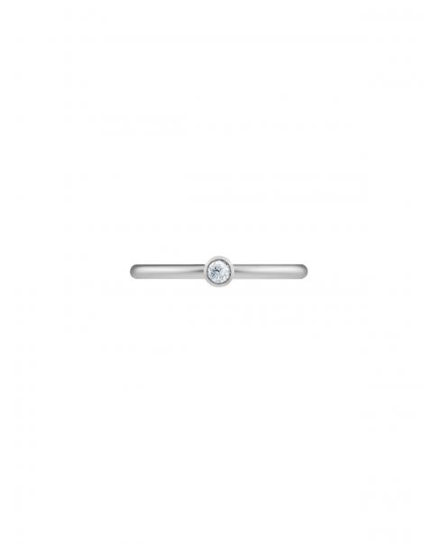 Classic Silver Ear Cuff N°35