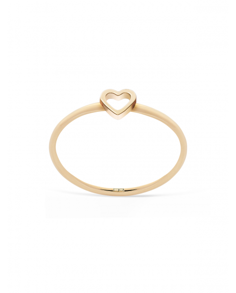 Classic Gold Ring N°1