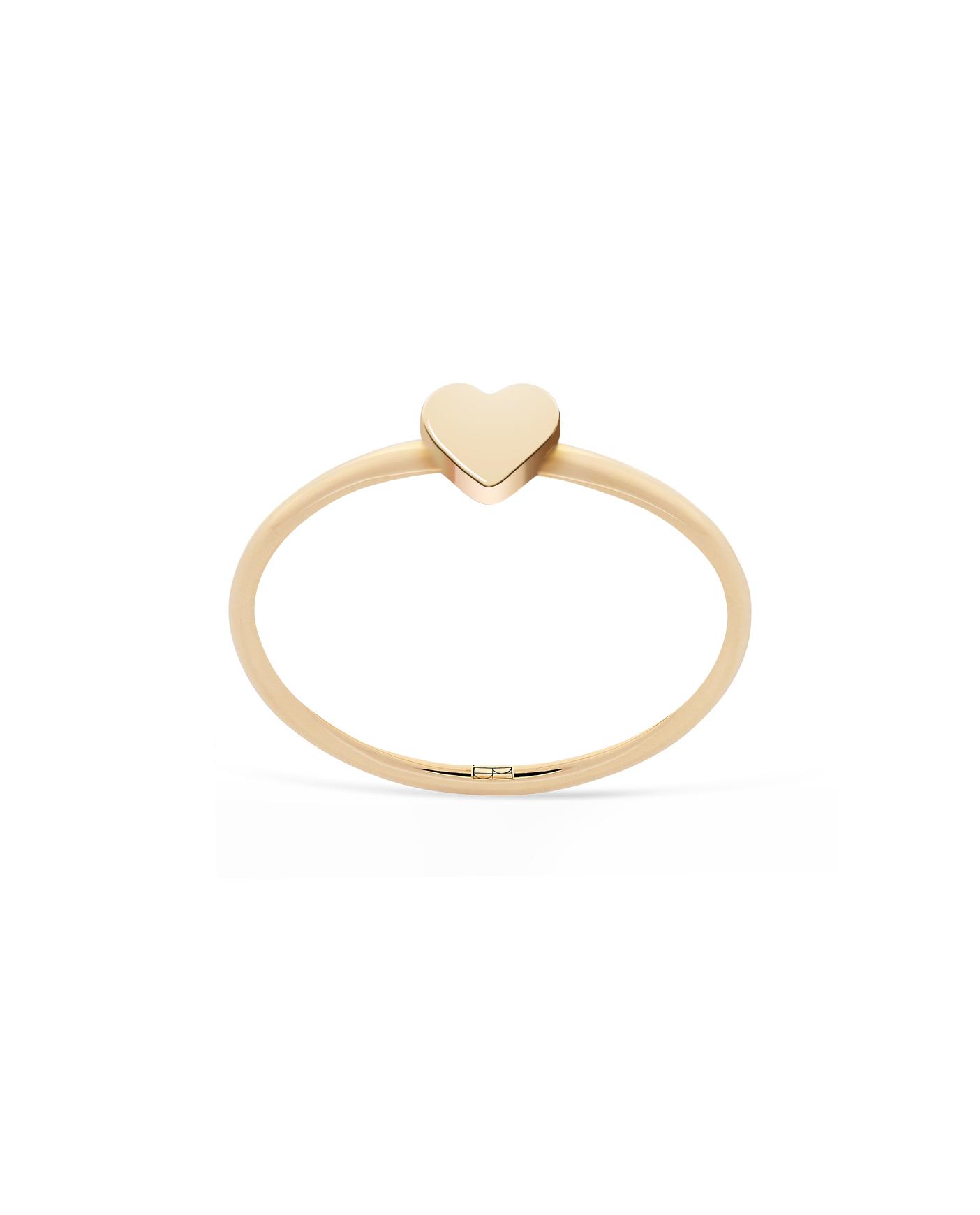 Classic Gold Ring N°2