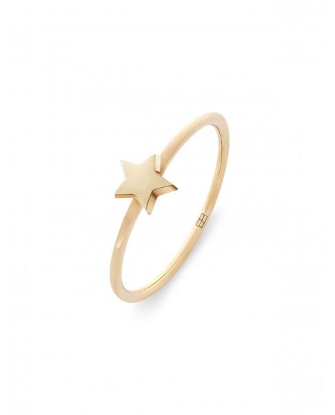 Classic Gold Ring N°5