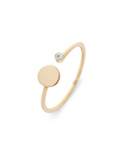 Classic Gold Ring N°7