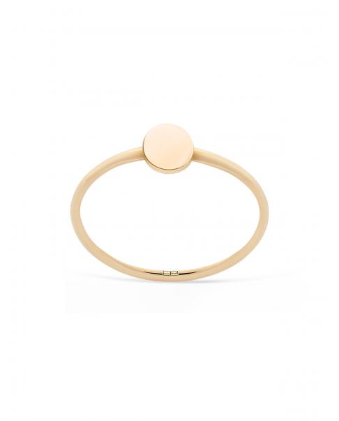 Classic Gold Ring N°3
