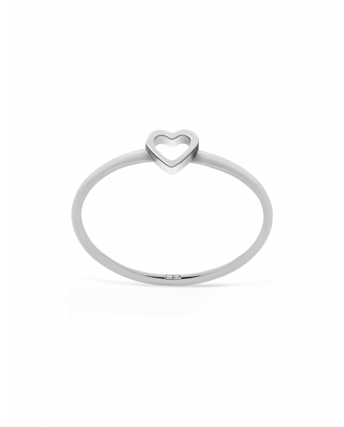 Classic Silver Ring N°1