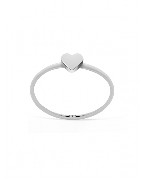 Classic Silver Ring N°2