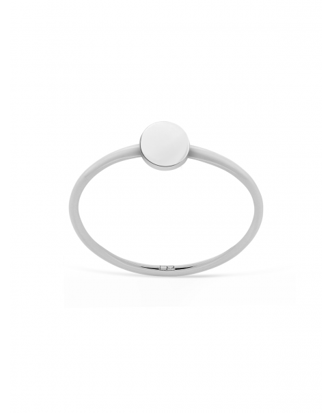 Classic Silver Ring N°3