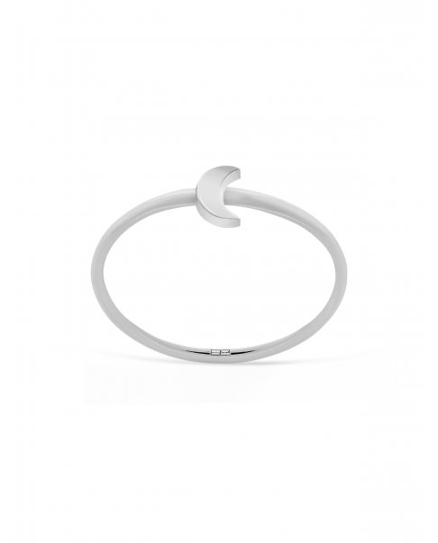 Classic Silver Ring N°4