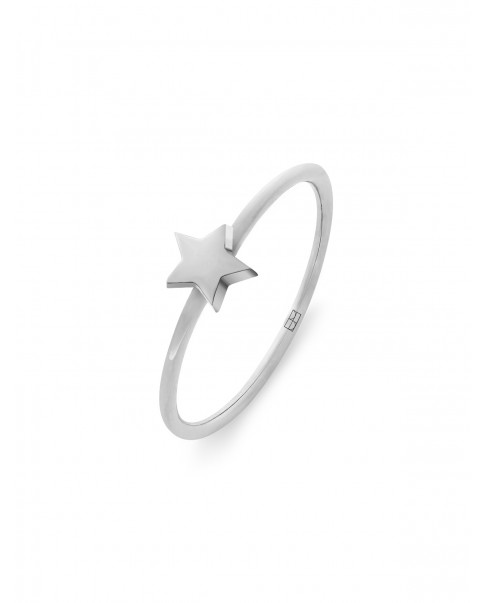 Classic Silver Ring N°5