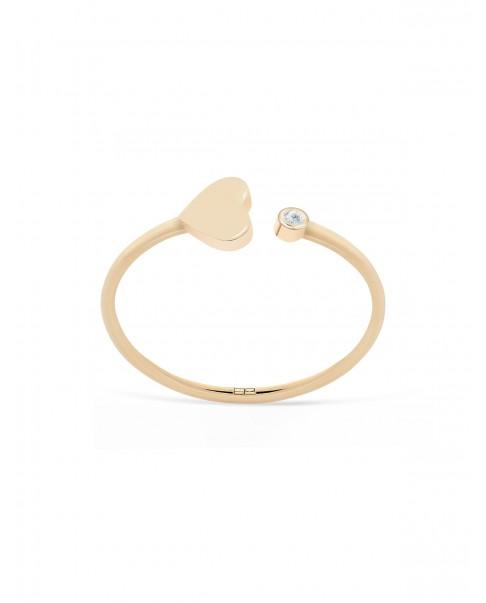 Classic Gold Ring N°6