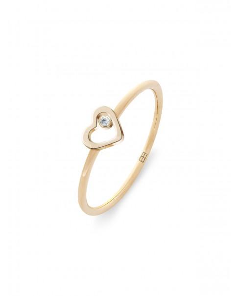 Classic Gold Ring N°10