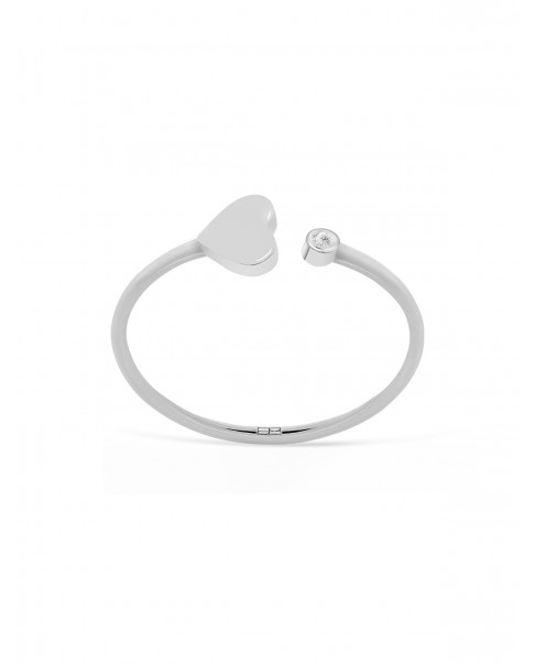 Classic Silver Ring N°6