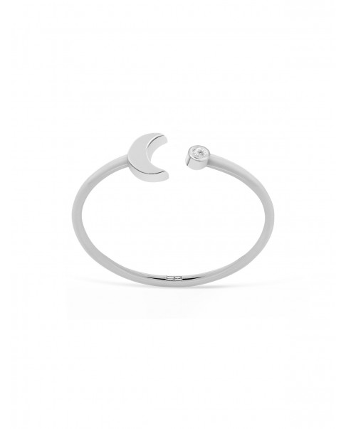 Classic Silver Ring N°8
