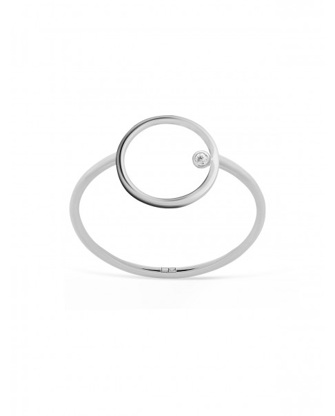 Classic Silver Ring N°11
