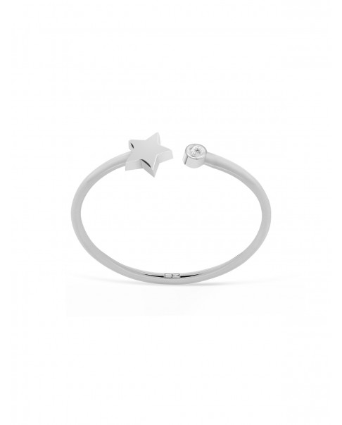 Classic Silver Ring N°9