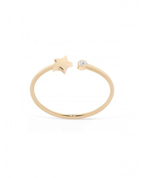 Classic Gold Ring N°9